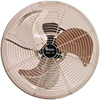 Quietaire HAF18 18 Inch Hanging Air Circulator Fan