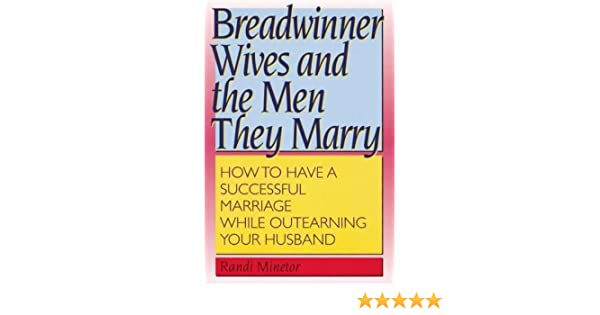 What breadwinner wives can do save their marriages