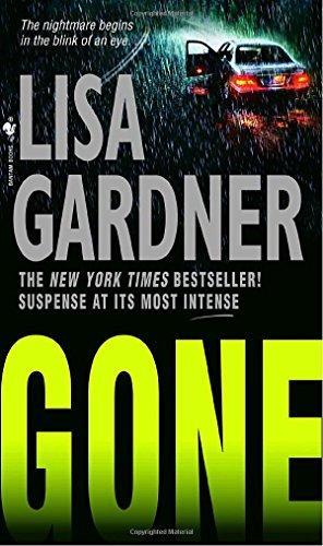 Gone: An FBI Profiler Novel