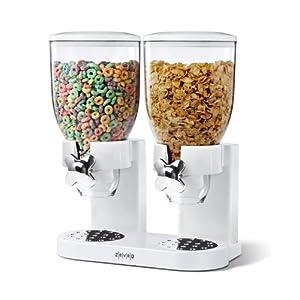ZevrO Single Dry Food Dispenser