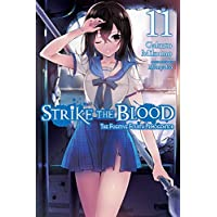 Strike the Blood, Vol. 11 (light novel)