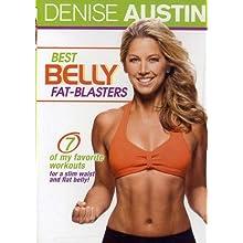 Denise Best Belly Fat-blasters (2008)