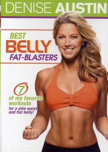 Denise Best Belly Fat-blasters