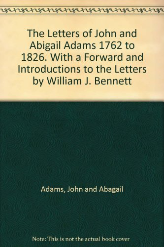 critical essays on abigail adams letters And her husband john adams march 31, 1776 abigail adams to john adams i long to hear that you have declared an independency and, by the way, in the new code of laws which i suppose it will be necessary for you to make, i desire you would remember the ladies and be more generous and favorable to them than your ancestors.