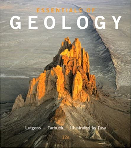 Essentials of geology 12th edition frederick k lutgens edward j essentials of geology 12th edition 12th edition fandeluxe Gallery