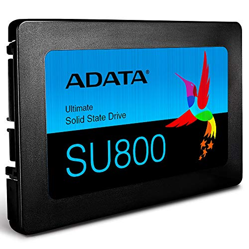ADATA SU800 2TB 3D-NAND 2.5 Inch SATA III High Speed Read & Write up to 560MB/s & 520MB/s Solid State Drive (ASU800SS-2TT-C) by ADATA (Image #3)