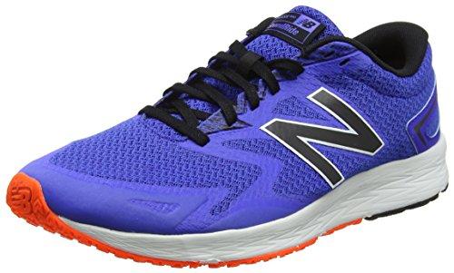 Bleu Blue V2 Flash Black Running New Balance Homme qxFY5ERwXn