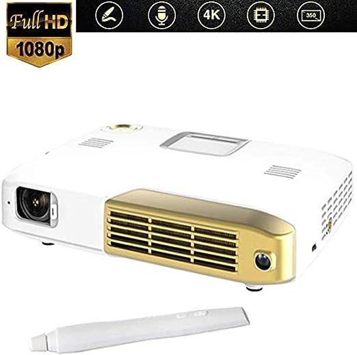 Proyector Mini proyector Proyector de películas multimedia, 3D ...