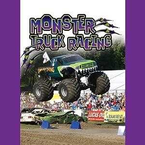 Monster Truck Racing Audiobook
