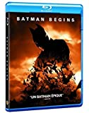 Batman Begins [Warner Ultimate (Blu-ray)]