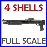 airsoft gun m183a1 shotgun rifle full scale tactical(Airsoft Gun)