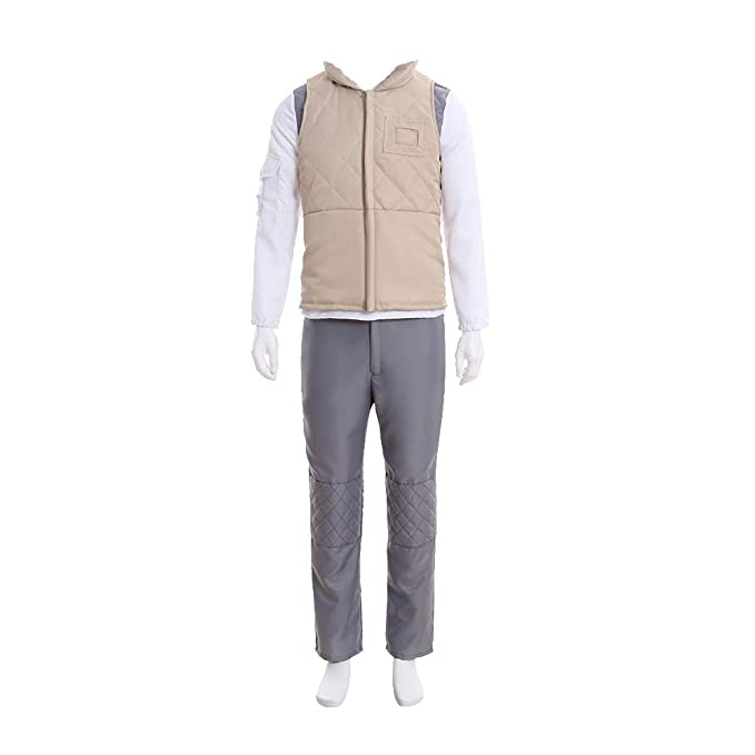Amazon.com: Fortunehouse Luke Skywalker de Hoth Gear ...