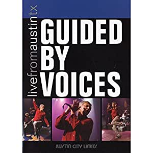 Guided by Voices: Live from Austin, Texas