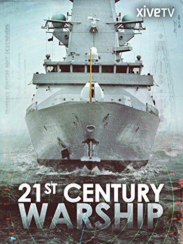 Missile Ship - 21st Century Warship