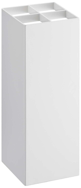 yamaza portaombrelli in metallo bianco YAMAZAKI 6718