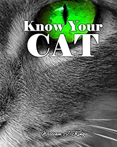Know Your Cat (Children Puzzle Books Book 1)