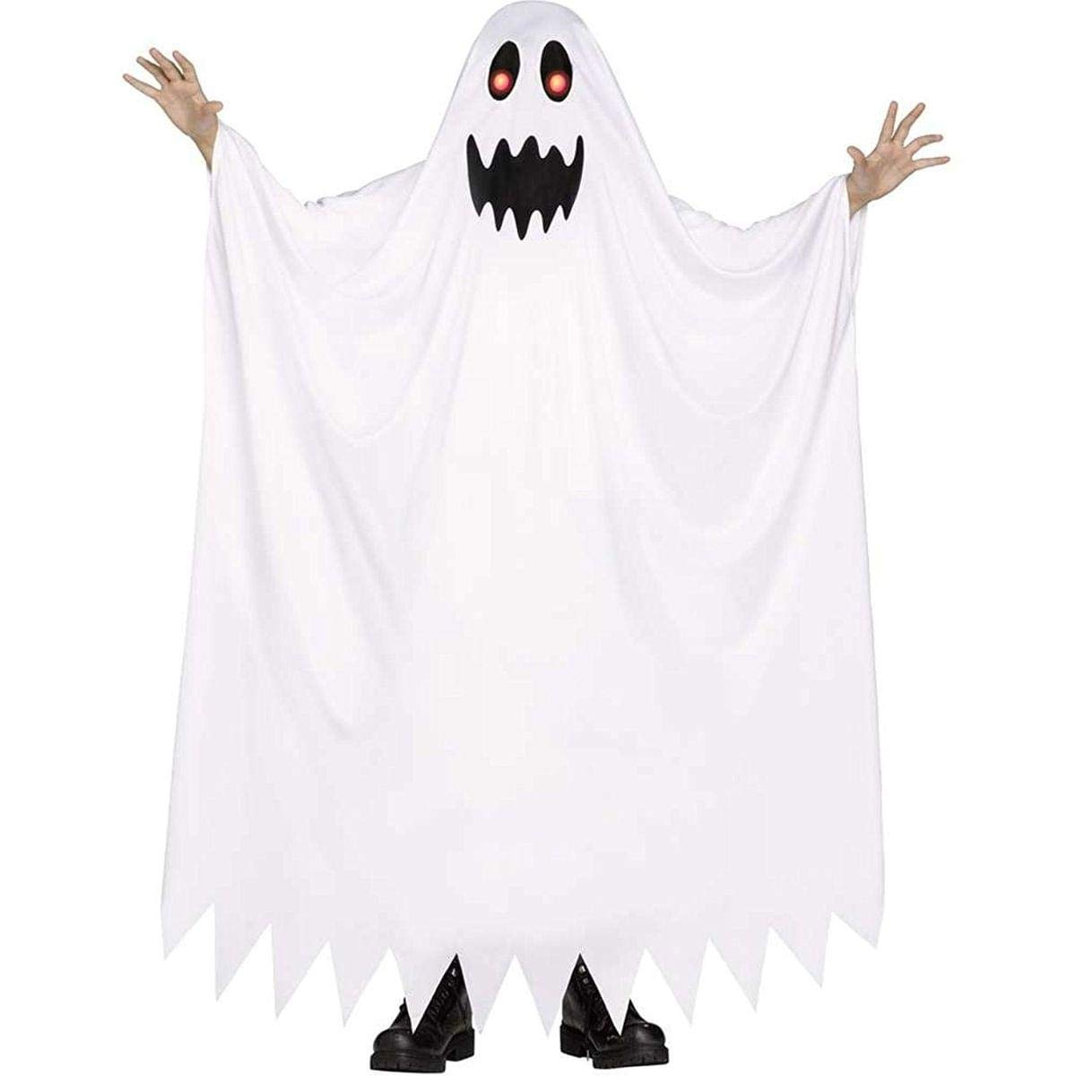 Fade In /& Out Ghost Kids Costume