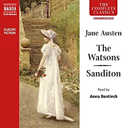 The Watsons, Sanditon
