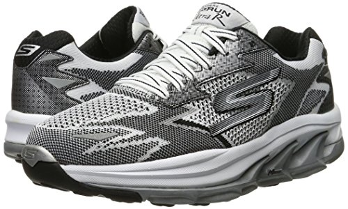 d25c2b8aa409f Skechers Performance Men s Go Run Ultra R Road Running Shoe