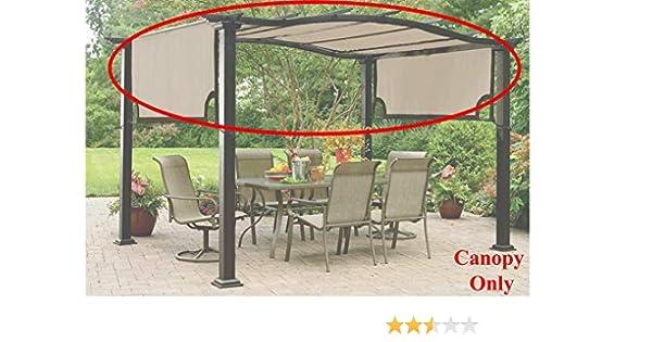 The Outdoor Patio Store Kmart Essential Garden - Toldo para ...