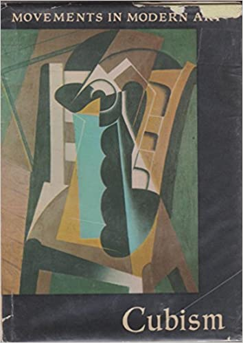 Cubism (Movements in modern art)