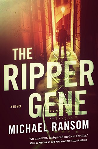 Download The Ripper Gene Pdf