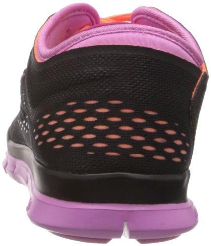 Nike  Free 5.0 Traing Fit 4 - Zapatillas de running para Mujer - schwarz - rosa - orange