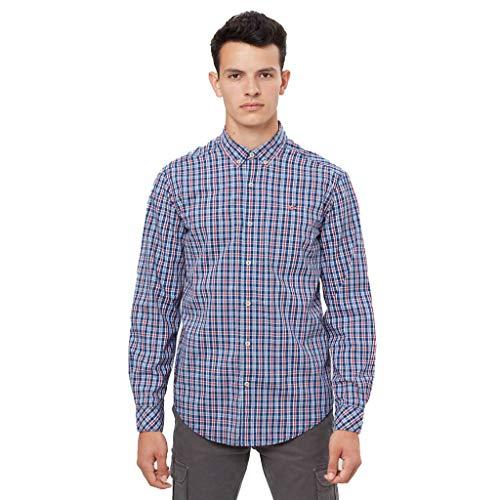 Blu Galveston Napapijri Multi Shirt Blu pE7Z70