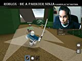 Clip: Roblox - Be A Parkour Ninja gameplay by Hrithik