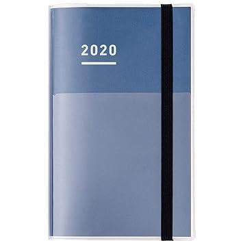 Amazon.com: Kokuyo Jibun Techo 2020 3 en 1 Set (Diary Life ...