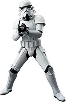 jouet figurine star wars stormtrooper