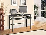 Innovex Janus Desk, Black