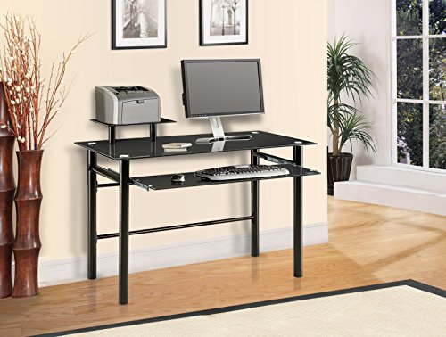 Innovex Janus Desk, Black by Innovex