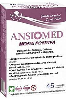 Zentrum Zentrum Nervosol - 50 ml: Amazon.es: Salud y cuidado personal