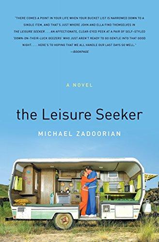 The Leisure Seeker: A Novel