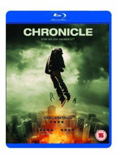 Blu-ray : Chronicle (Blu-ray)