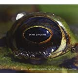 Frog's Eye: Orchestral Works