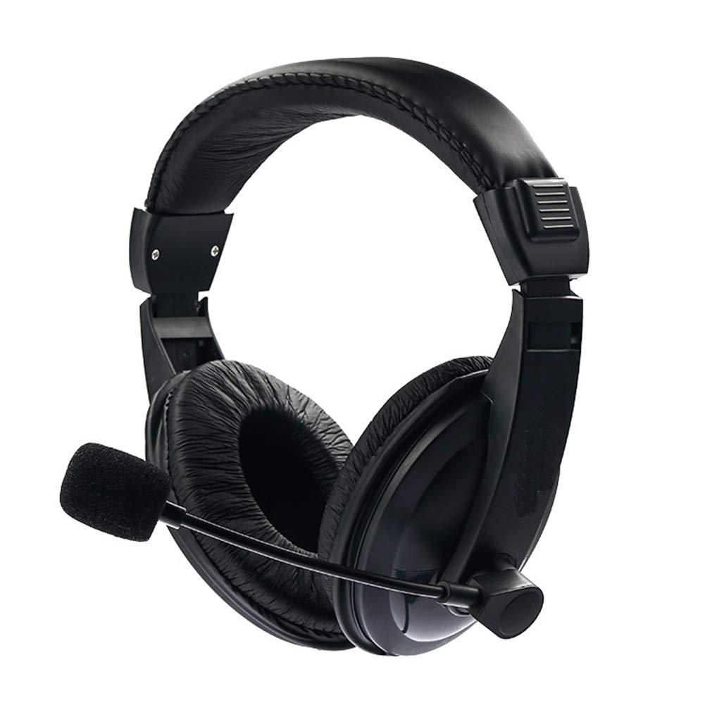 100%の保証 XuBa クールな調節可能なヘッドセット 音楽ゲーム用マイクヘッドホンプラグアンドプレイ 3.5mmパソコン XuBa B07H3MCCV6/ノートパソコン用 B07H3MCCV6, きぬずれ:d13de03b --- nicolasalvioli.com