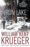Iron Lake (Cork O'Connor) by William Kent Krueger (9-Jun-2009) Paperback