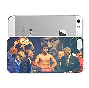 meilinF000iPhone 5 case iPhone 5S Case TragebyKhadati Fight News Beats Boxing And Mayhem beautiful design cover case.meilinF000