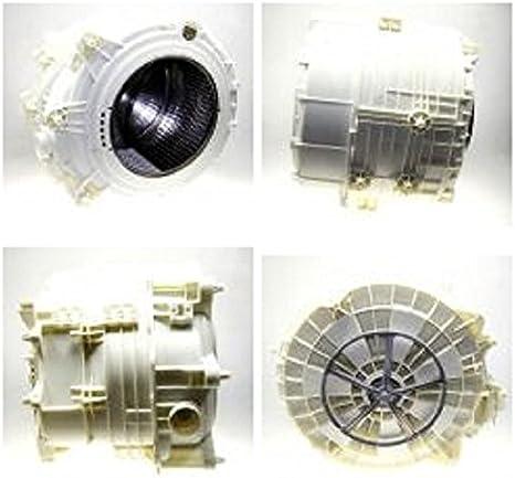 Cuve complete eureka 1600 t 64 l Whirlpool 480111102416: Amazon.es ...