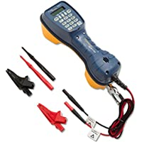 Fluke Networks TS52 Pro Telephone Test Set with LCD