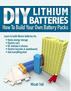 The ultimate do it yourself ebike guide learn how to build your own diy lithium batteries how to build your own battery packs solutioingenieria Choice Image