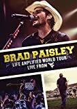 Buy Life Amplified World Tour: Live From WVU [DVD]
