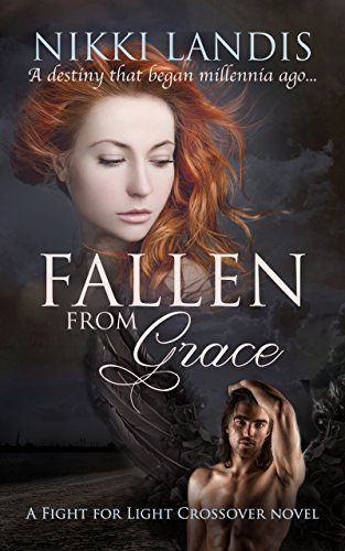 Fallen from Grace: A Fight for Light Crossover novel