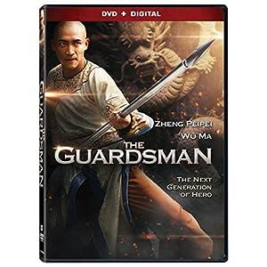 The Guardsman [DVD + Digital] (2015)
