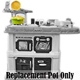 Fisher-Price Replacement Parts for Kitchen Grow