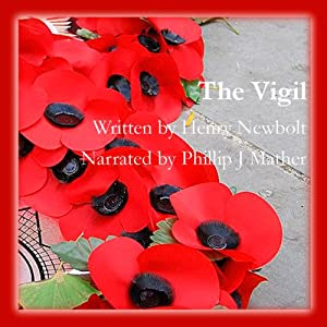 The Vigil Audiobook