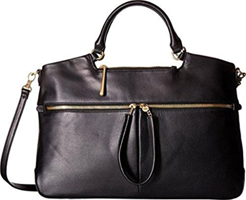 Light City Black Hobo Tote Women's 6HqcB4