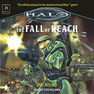 Halo Audiobook